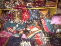 Monggo Fashion Store