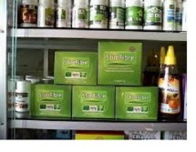 herbal shop bandung no 1