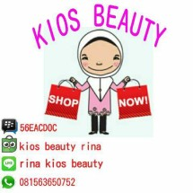 kios beauty rina