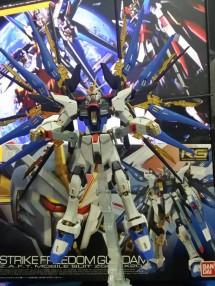 Excelsior Gundam