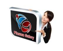 Plasma Galery
