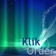 Klik Order