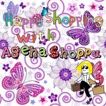 Ageha Shoppu