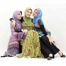Putri Muslimah Store