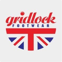 Gridlock Footwear