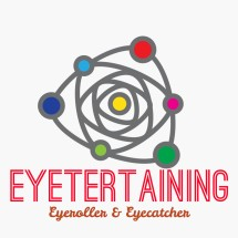 Eyetertaining
