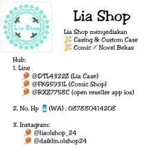 Lia Case