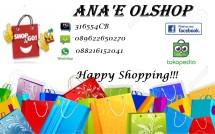 Anae Olshop