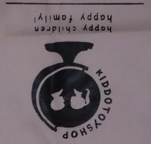 KiddoToyShop