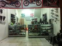 system motor sport