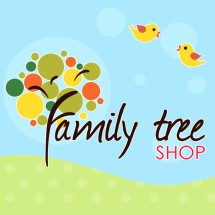 Family Tree Shop