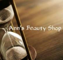ann's beauty shop