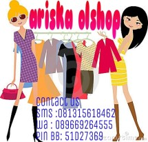ariska online shop