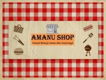 Amanu Shop