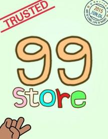 Ninety Nine Store