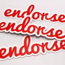 Endorsepillow