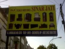 Toko Meubel Sinar Jati