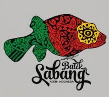Kaos Batik Sabang