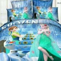 crystal bedding