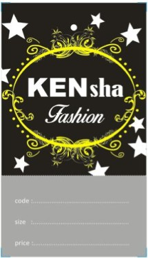 kensha-fashion