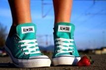 dunia sepatu converse