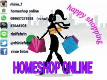 Homeshop Online
