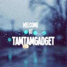 TamTam Gadget