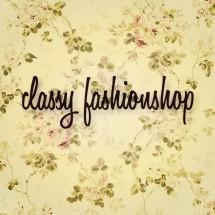classy fashionshop