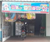 R&R Toys