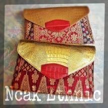 NCAK ETHNIC