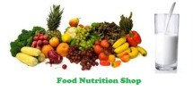 Food Nutrition Shop