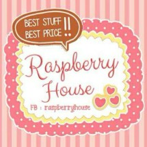 Raspberry House