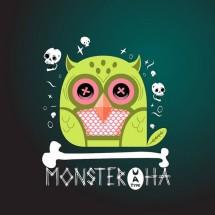 Monster_HA Shop