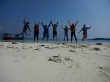 Wiyata Island