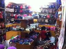 the nika's shop