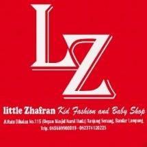 littlezhafran