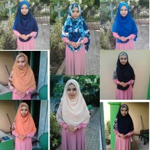 Syirenia Hijab