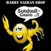 HARRY NAZRAN SHOP