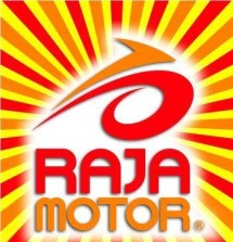 Raja Motor Online