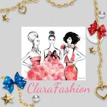 ClaraFashion