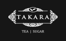 TAKARA TEA & SUGAR