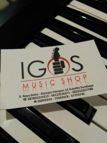 igos musicshop