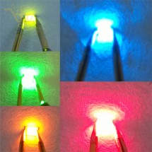 Lumin LED