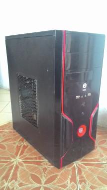 CPU HP build up