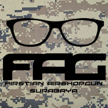 FIRSTIAN AIR SHOPGUN
