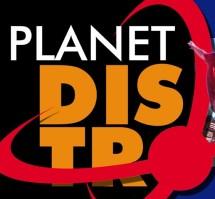 Planet Distroku