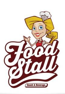 Food Stall 18