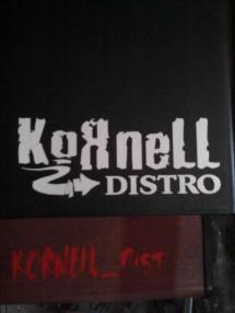 Kornell distro