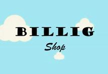 Billig Shop