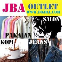 factory outlet JBA